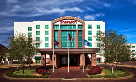 Image Placeholder For Sheraton Sioux Falls Convention Center