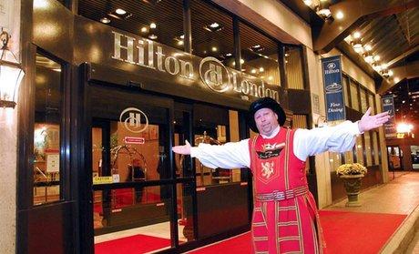 London Hotel Deals Hotel Offers In London On
