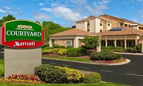 Image Placeholder For Courtyard By Marriott Nashville Airport