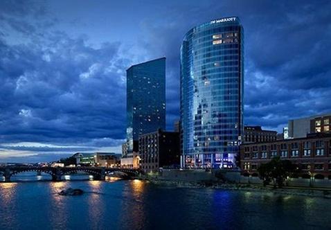 Image Placeholder For Jw Marriott Hotel Grand Rapids