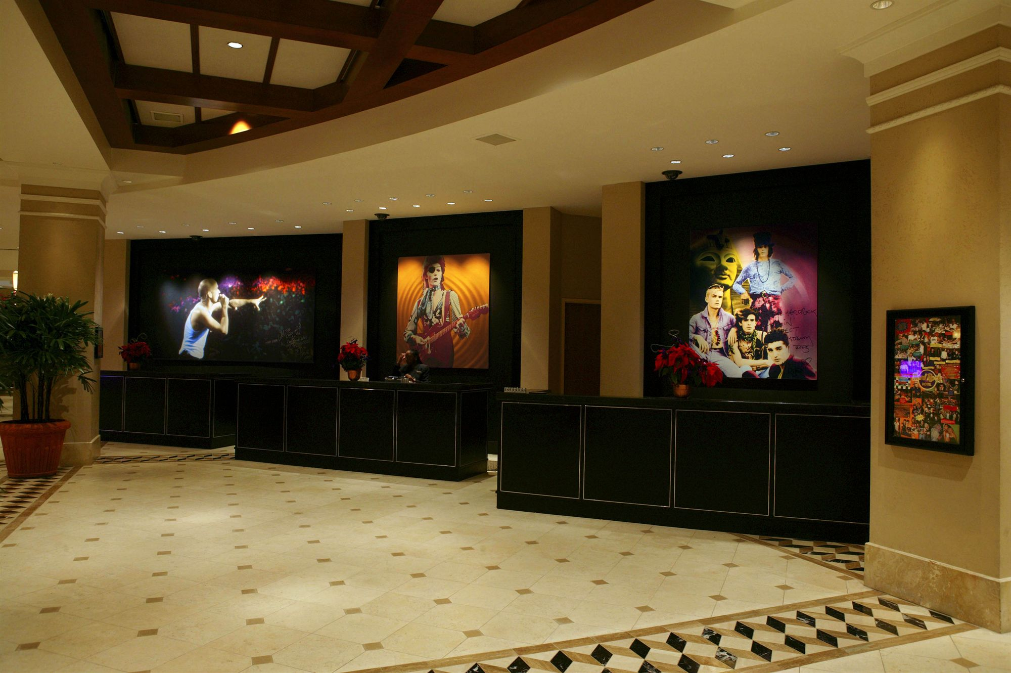 universal hard rock hotel promotion code