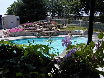 Country Squire Resort Spa Gananoque On