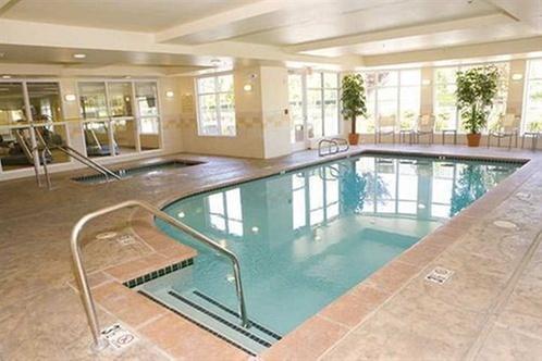 Hilton Garden Inn Ontario Rancho Cucamonga Rancho Cucamonga