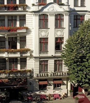 henri hotel berlin kurf rstendamm berlin. Black Bedroom Furniture Sets. Home Design Ideas