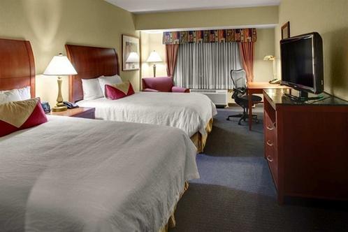 hotel image hotel image - Hilton Garden Inn Akron