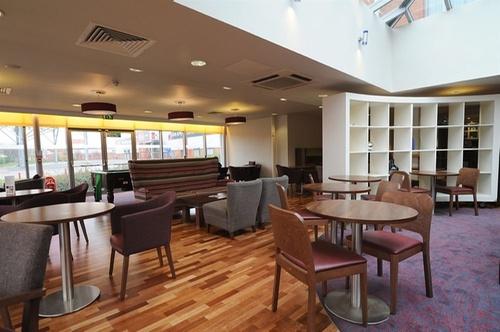 Park Inn Walsall Restaurant