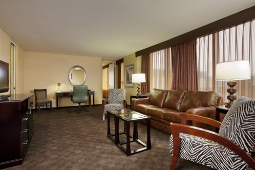 Hampton Inn Chicago Downtown/ Magnificient Mile, IL