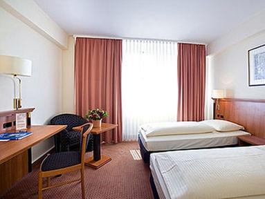 Mercure Hotel M Ef Bf Bdnchen Altstadt Hotterstr