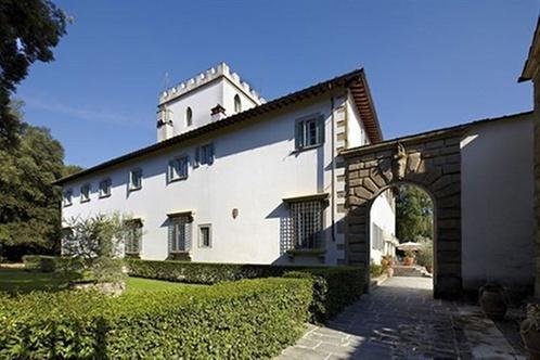 Hotel Villa Stanley Sesto Fiorentino Fi