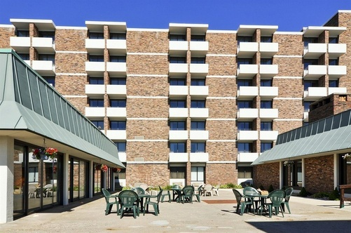 Groupon The Grand River Hotel An Ascend Collection Member