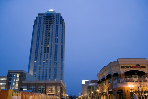 Getaways Market Pick About The Westin Virginia Beach