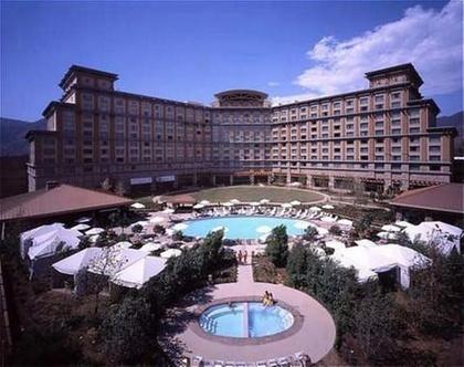 Phenomenal Pala Casino Spa And Resort Pala Home Interior And Landscaping Ologienasavecom