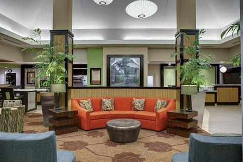 Hilton Garden Inn Atlanta North Alpharetta Alpharetta