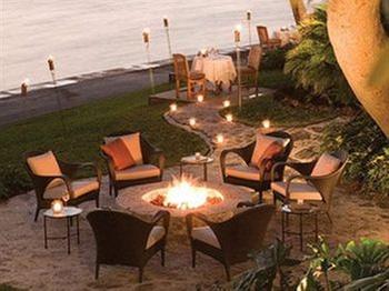 The Grove Isle Hotel Spa Miami