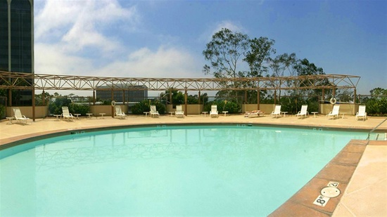 Hilton Long Beach Hotel Long Beach
