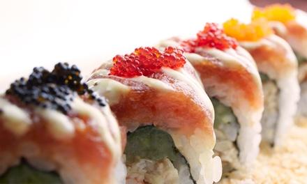 Hokkaido Seafood Buffet 20 Cash Back On Sushi Buffet Groupon The sushi god of tokyo. 20 cash back at hokkaido seafood buffet