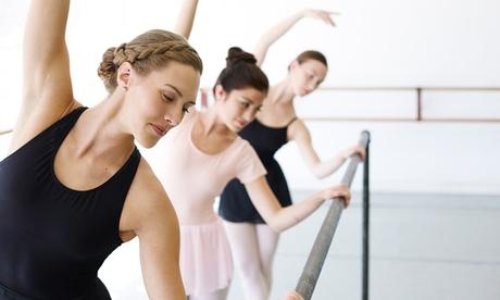 1 o 3 meses de clases de baile a elegir 1 o 2 veces a la semana desde 14,90 € en Up! Espectacles