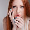 Up to 48% Off Shellac Manicure and Designs