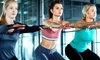 Up to 57% Off Fitness Classes at Phoenix Athletics