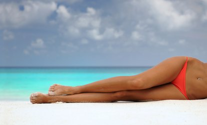 Image Placeholder For One Or Three Brazilian Strong Waxing Sessions At