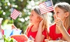 Lakehouse Hotel & Resort - San Marcos: Admission for Two or Four to Stars, Stripes, and A Lot of Fun at Lake San Marcos on July 4 (Up to 45% Off)