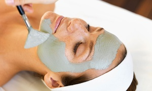 Love Your Face Skin Clinic: One or Two Microdermabrasion Facials at Love Your Face Skin Clinic (Up to 58% Off)