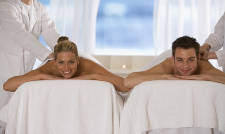 One or Three Couples Relaxation Massages The Beauty Cell (Up to 29% Off)