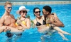 Up to 39% Off Pool Packages at GO Pool At Flamingo Hotel