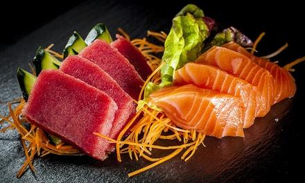 15% Cash Back at Yamato Japanese Steak