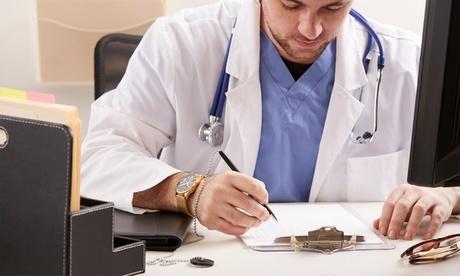 1 o 2 certificados médicos psicotécnicos válidos para diferentes actividades desde 16,95 € en Clínica Centro
