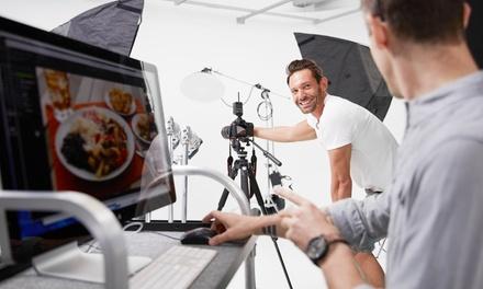 1h de shooting photo de 1 à 5 personnes (avec tirage photos inclus) à 28,90 € chez PJB Photographie