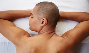 60- or 90-Minute Swedish or Deep Tissue Massage at Renee Massage 850 (Up to 59% Off)