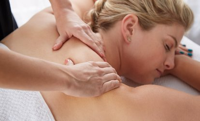Choice of 30- or 60-Minute Massage at The Beauty and Holistic Clinic (Up to 52% Off)