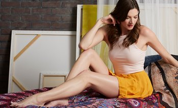 Up to 75% Off Laser Hair Removal at Vishka Skin Care