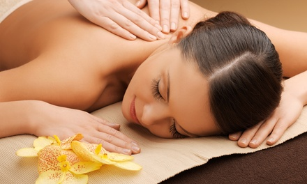 Thai or Oil Massage + Foot Spa: 60 Mins $59 or 80 Mins Ppl $179, Siam Princess Thai Massage Up to $278