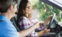 Curso para obtener el carné B de coche con 8 prácticas a domicilio por 49,90 € en 5 centros de Autoescuela Online