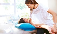 Choice of 30- or 60-Minute Massage with Optional 30-Minute Facial at The Crystal Skin Revival Salon (Up to 63% Off)