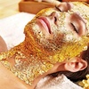 52% Off 24KT Gold Facial Treatment at In The Clouds Day Spa