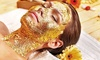 Up to 64% Off 24k Gold Facials at Valletta Medical Spa