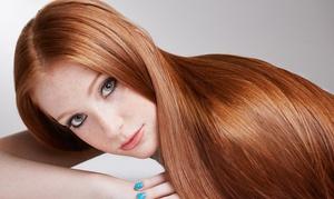 Salon de coiffure Jean-David: Pose d'extensions de cheveux 100% naturels dès 149,99 € au Salon de coiffure Jean-David