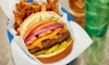 Midway Family Restaurant - Royal Highlands: Comfort Food and Burgers for Dine-In or Takeout at Midway Family Restaurant (50% Off). Four Options Available.