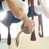 Acceso a Pilates aéreo