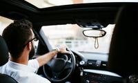 Wertgutschein über 1010 € anrechenbar auf eine Pkw-Führerschein-Ausbildung der Klasse B in der Fahrschule Hupraum