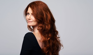 Envy Hair & Beauty: Cut, Blow-Dry and Conditioning Treatment at Envy Hair & Beauty (43% Off)