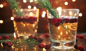 Ladies Night Events: Holiday Market for One, Two, or Four on December 7 at 6 p.m. from Ladies Night Events (Up to 52% Off)