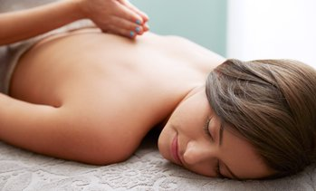 Pamper Package with Massage