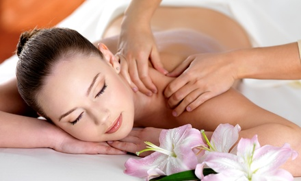 Thai Massage: 60 $39 or 90 Minutes $59 + Hot Stones and Hot Oil $69, Nusa Thai Massage and Spa Up to $119 Value