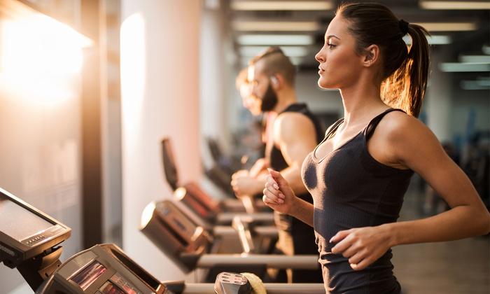 Siłownia, fitness, sauna: karnet na 30 od 69,99 zł i więcej opcji w Fun Fit II – 2 lokalizacje (do -45%)