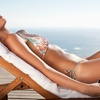 Up to 50% Off Custom Airbrush Tanning at Tan Raw Concepts