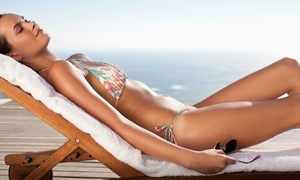 Up to 72% Off Airbrush Tan at Sol Sunless Tanning